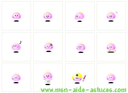 Pack 20 kaonis rose animés 1174837028-kaonisrosesimage