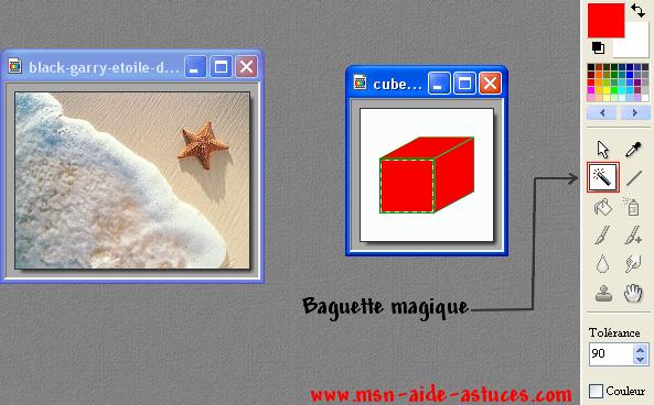 [Tuto PhotoFiltre] Photos sur cube 1175361618-cube7
