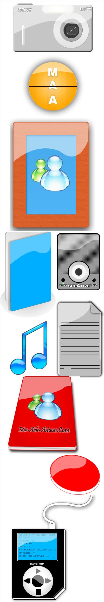 """10 formes """"Crystaliser""""+leur PSD 1175813206-exemples"""