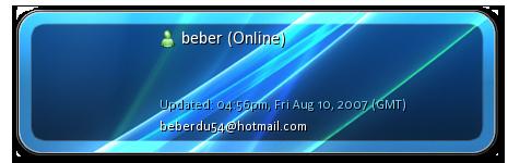 WLMWebStatus : afficher votre statut msn sur un forum ! 1186766055-beberdu54@hotmail_com-16